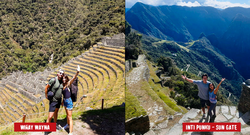 """Day 1: Transfer by ITEP Van, from Cusco to Train station, later train service to Km 104 """"Inca Trail Entrance"""""""