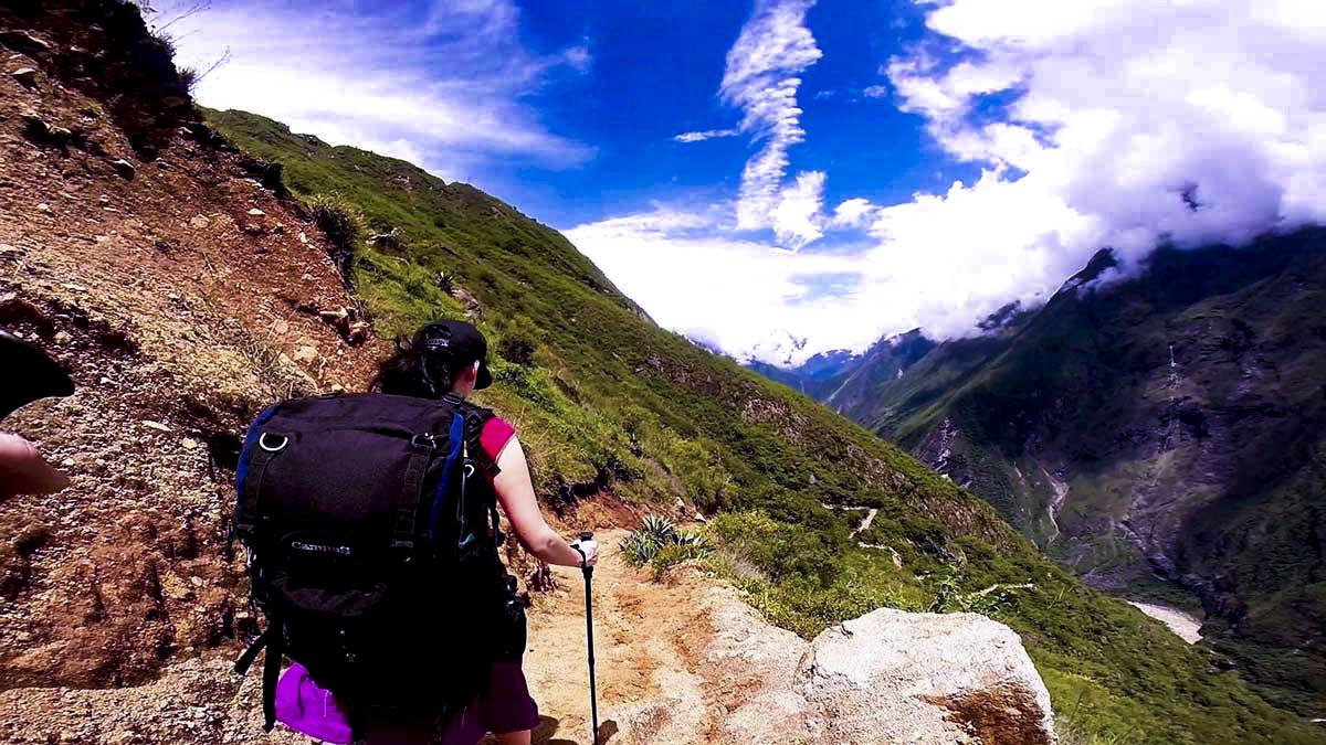 Day 1: Cusco | Cachora - Playa Rosalina (Apurimac River)