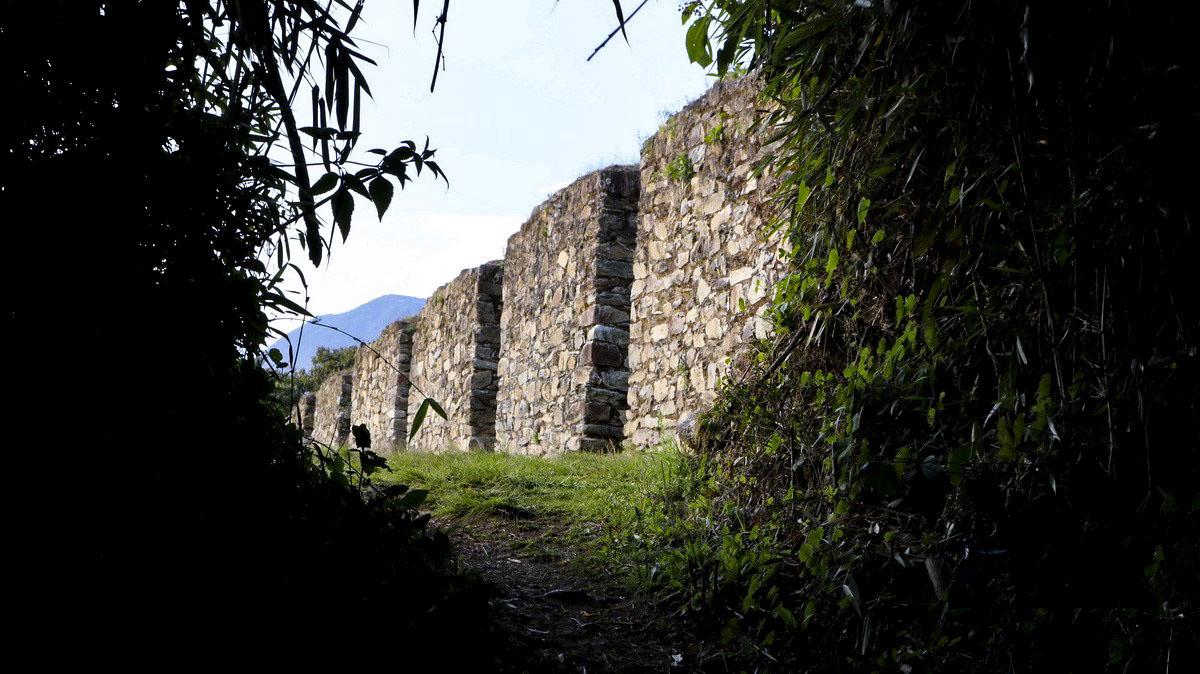 Day 4: Maizal | Minas Victoria - Yamana