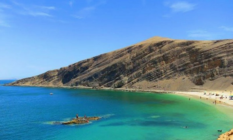 Day 4: FULL DAY PARACAS & ICA