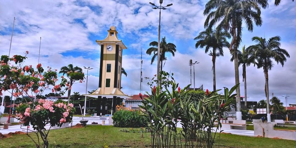 Day 17: PUERTO MALDONADO - LIMA