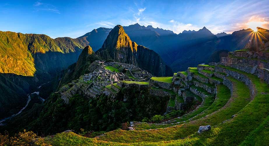 Day 11: Aguas Calientes - Machu Picchu - Cusco