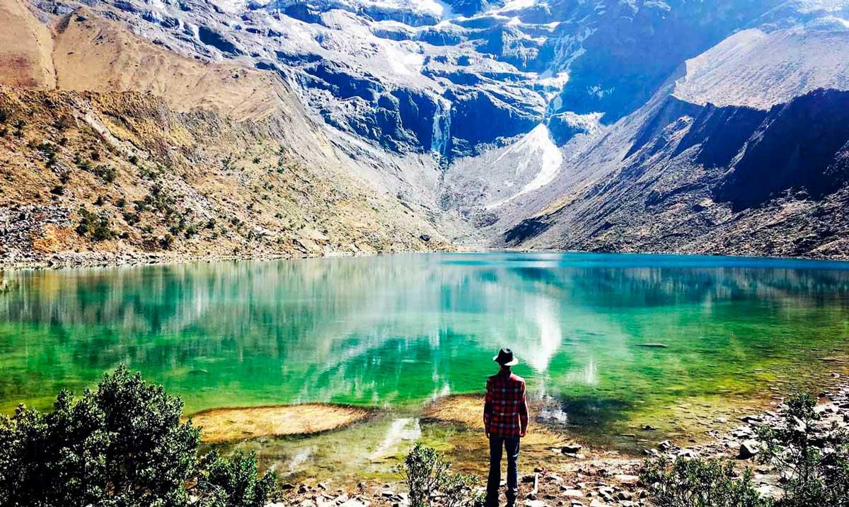 "Day 1: Cusco - Soraypampa ""Humantay lake"" – Full Day."