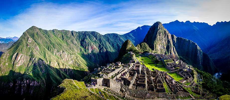 Day 2: Aguas Calientes – Machu Picchu – Cusco