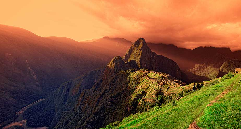 Day 3: Machu Picchu Tour