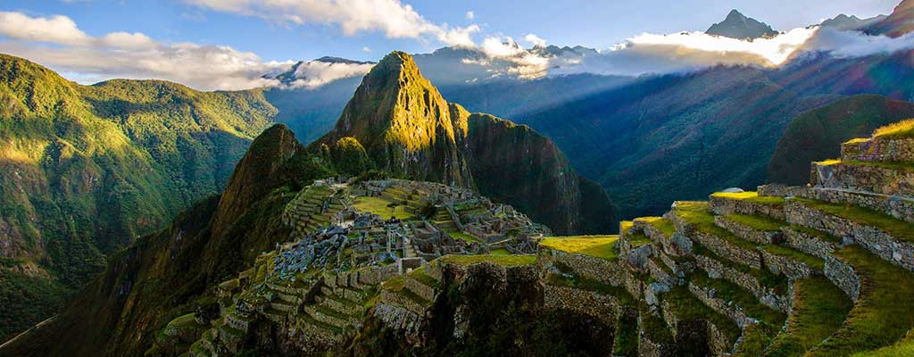 Day 5: VISIT TO THE SANCTUARY OF MACHU PICCHU