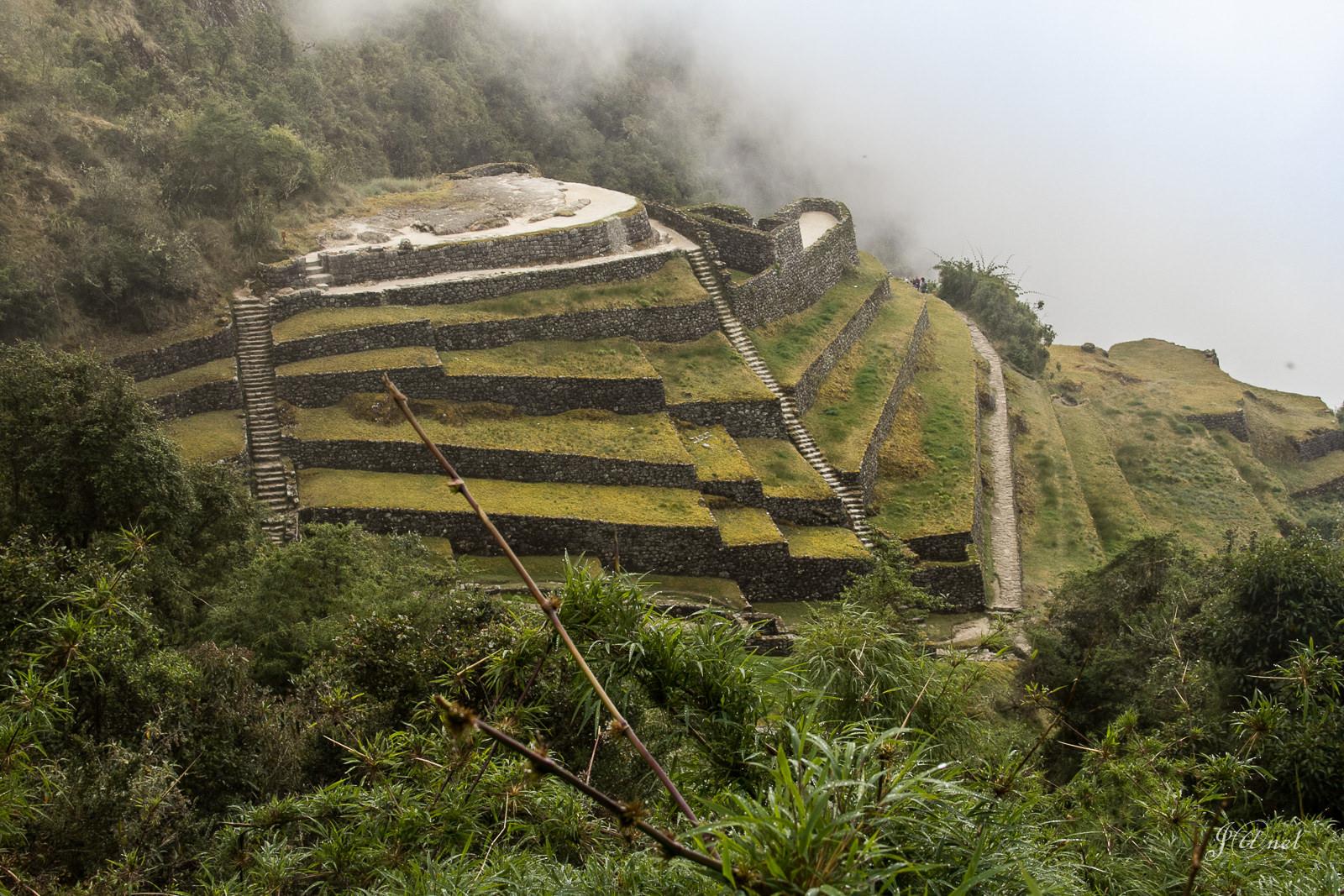 """Day 2: Trekking  """"Wayllabamba to Pacaymayuc/ Runkuraqay"""""""