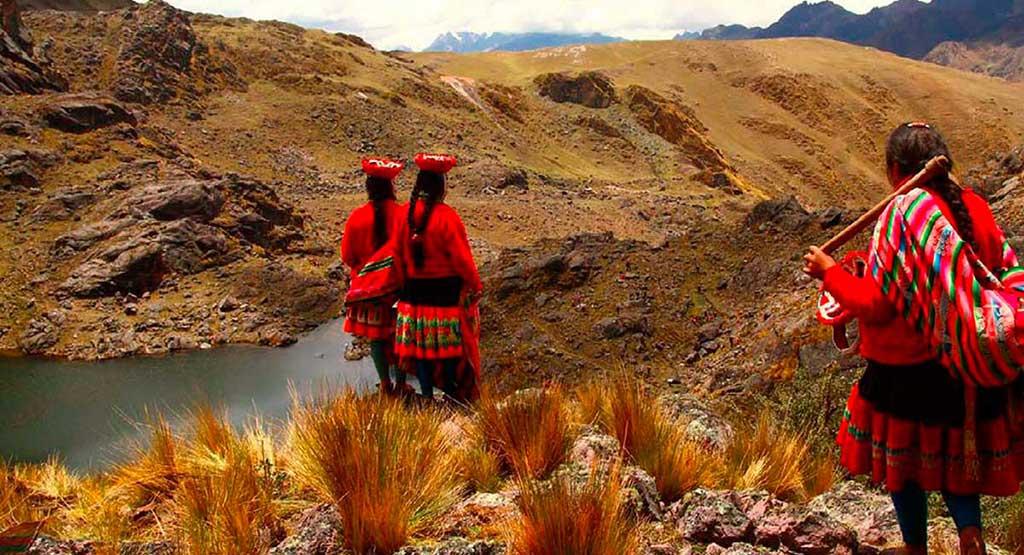 Day 3: Yanahuara – La Pista Central – Ollantaytambo – Aguas Calientes.