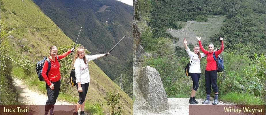 Day 5: Short Classic Royal Inca Trail