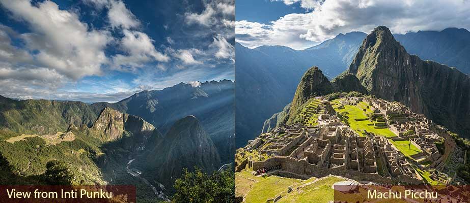 Day 6: Visit Machu Picchu Sanctuary