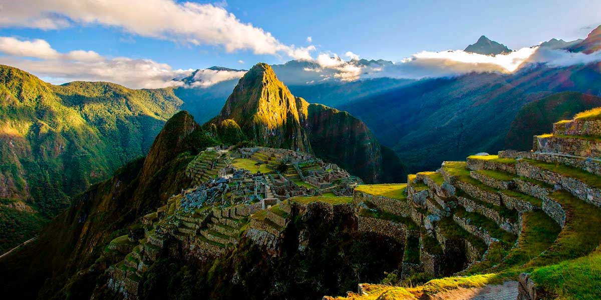 Day 3: Visit Machu Picchu Sanctuary